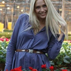 Наталья Рудова - фото