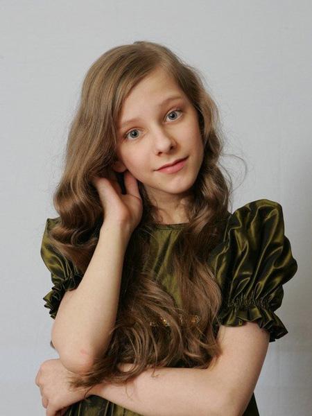 лизы арзамасовой фото
