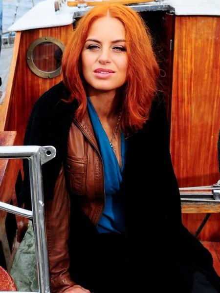 Чили певица голая жжот))))