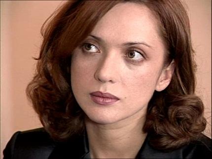 ольга дроздова актриса фото