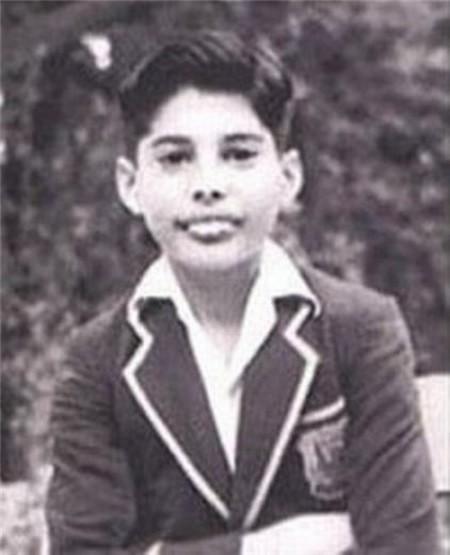 фото фредди меркьюри в детстве