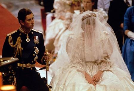 фото свадьба принцессы дианы и принца чарльза