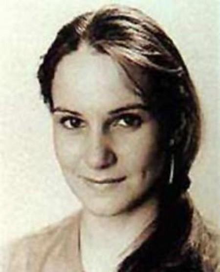 татьяна кравченко в молодости фото